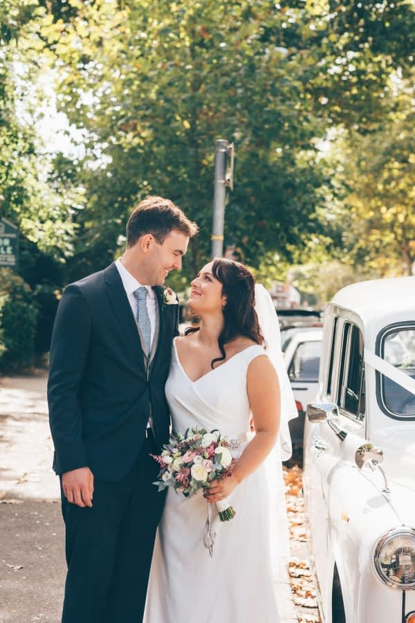 The Bingham Venue Wedding Photographer Female Richmond Upon Thames Photography Surbiton 2019