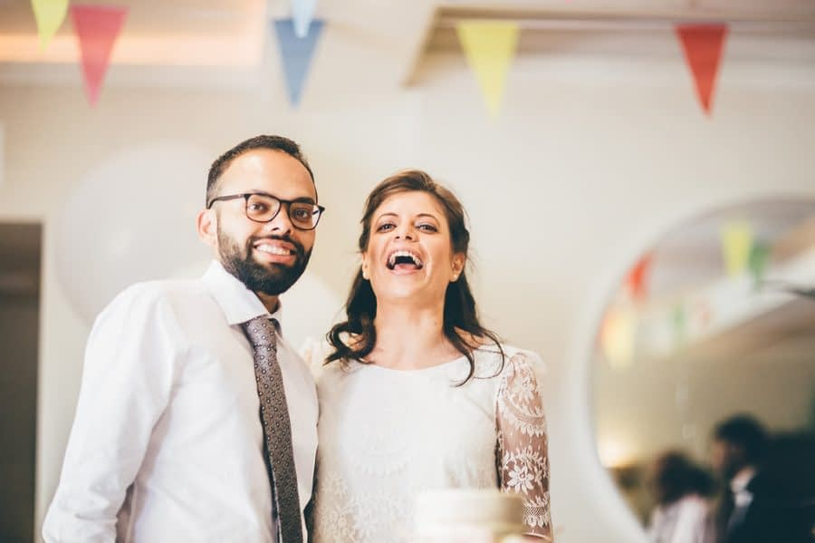 Couple., Wedding Guest, Bingham Riverhouse Wedding Photographer, Richmond Upon Thames, Surrey Wedding Photographer, Female Wedding Photographer