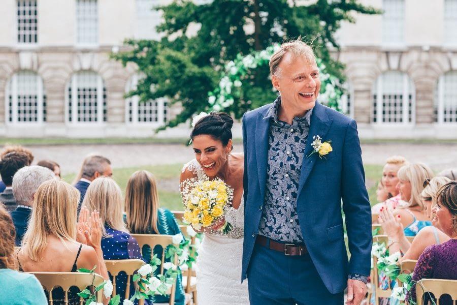 surrey county hall, wedding, couple