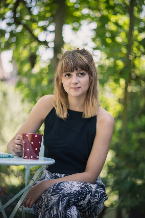 Surrey Portrait Photographer