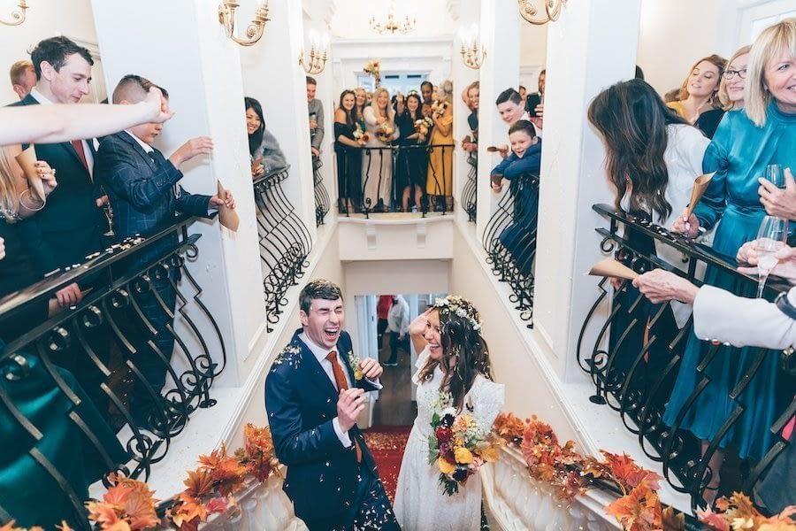 Wedding photographer Surrey Richmond Female Wedding photography 14