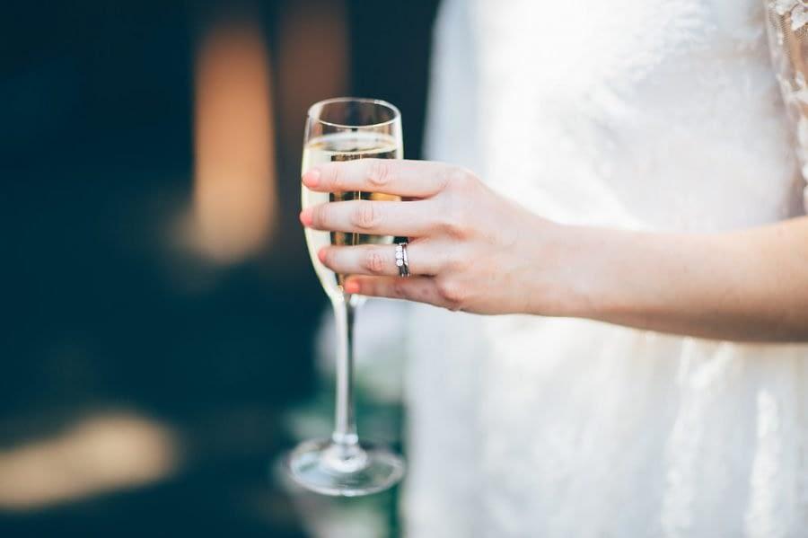 Glass of Chamagne, York House Wedding Photographer, Richmond Upon Thames, Surrey Wedding Photographer, Female Wedding Photographer