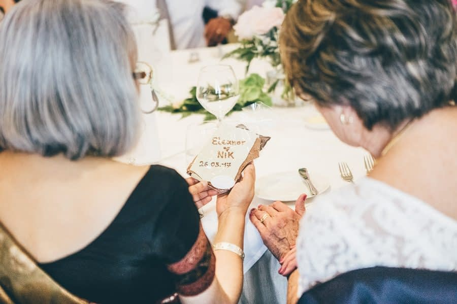 Wedding Gift, Bingham Riverhouse Wedding Photographer, Richmond Upon Thames, Surrey Wedding Photographer, Female Wedding Photographer