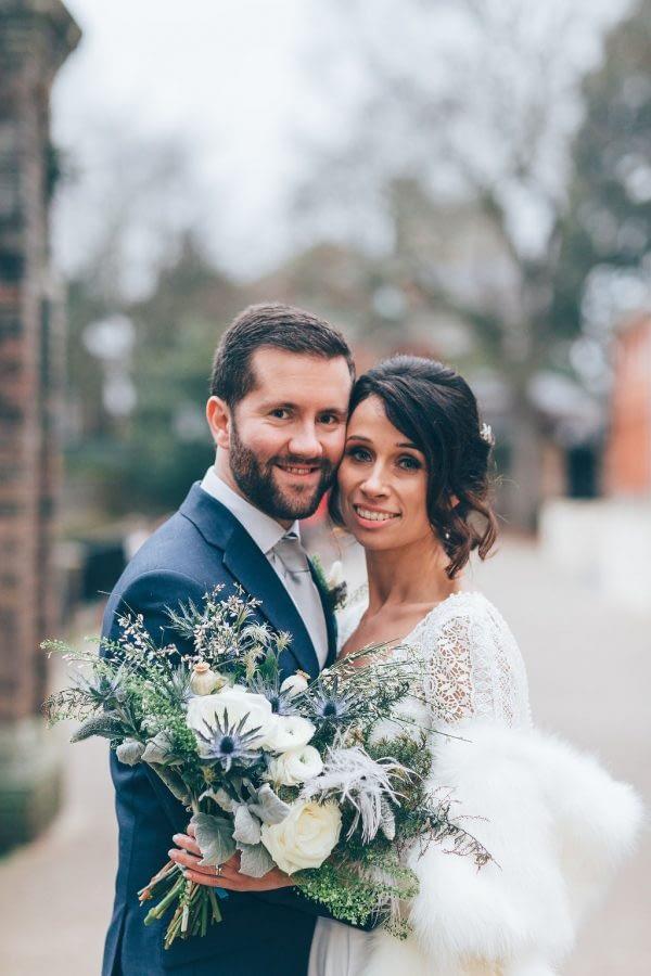 surrey female wedding photographer York House twickenham Winter Rooms Surbiton The Victoria East Sheen - 2019- 444