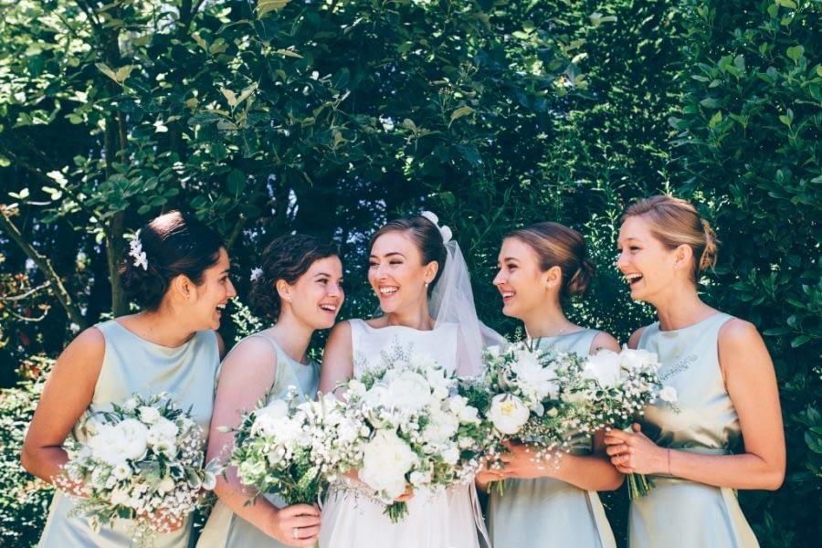 surrey country wedding
