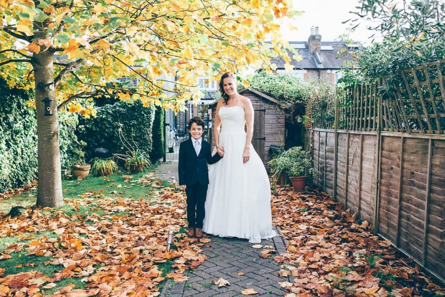 Bingham Wedding Photographer
