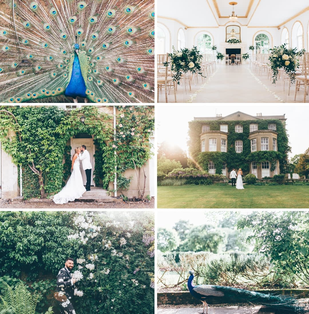 north brook park wedding photographer