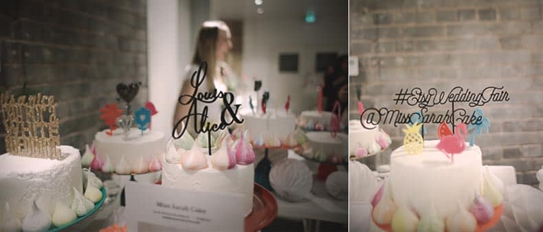 Etsy's Wedding Fair