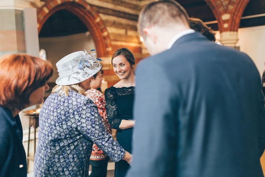 The Bingham Wedding
