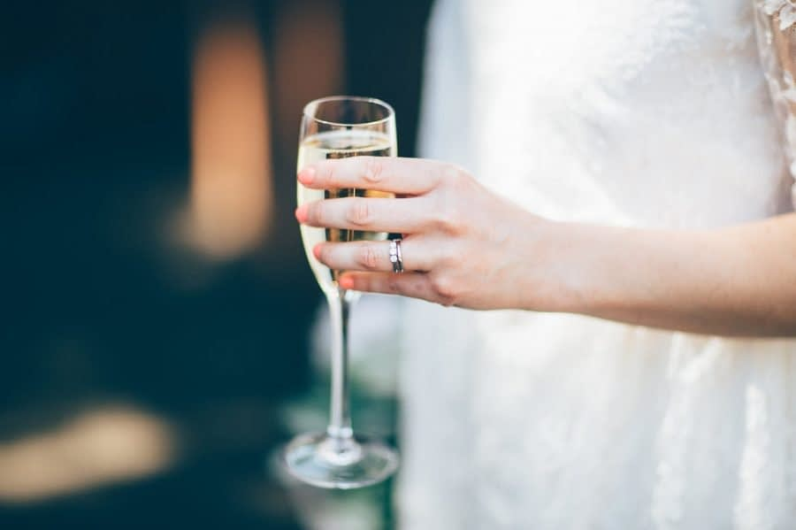 Glass of Chamagne, York House Wedding Photographer, Richmond Upon Thames, Surrey Wedding Photographer, Female Wedding Photographer